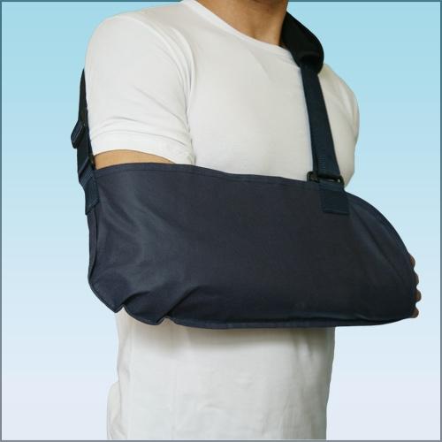 Поддержка для руки при переломе своими руками 669